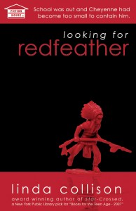 Redfeather front cover